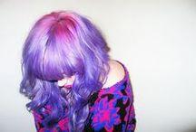 Hair / by Georgia Wagner