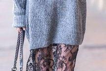 FALL Fashion Trends / FALL Fashion Trends: trend, women fashion, inspiration, dresses, style, colors