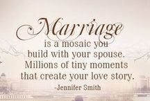 LOVE / Getting married is one of the most and much awaited moment in a woman's life but being a happy wife is a different story.