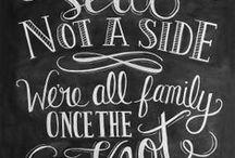 Wedding Ideas / by Esther England