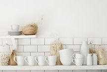 Kitchens / Gorgeous kitchens to dream about cooking in