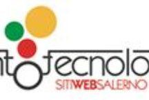 sitiweb / Portfolio siti web puntotecnologico salerno