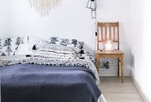 Interiors / Beautifully designed rooms to inspire my home