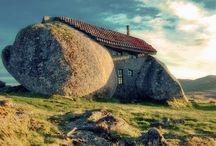 Portugal :) / by Kathleen Marinho