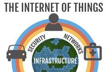 "The ""Internet of Things"" / The Internet of Things is the idea of the physical world becoming one interconnected system of communicating objects."