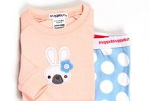 #pjs #pyjamasforkids / There's nothing better then getting your little ones ready for bed, and rugging them up in their favourite pj's.  At Holly&Eddie we've got you covered... We've got the best designer fashion brands including Snugglebum, Huckleberry Lane and Milky, with fantastic designs to have your little boy, girl or baby, wanting to jump into bed.