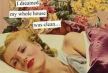 KC & huishoudelijk / Als vrouw des huizes ben ik verantwoordelijk voor het huishouden, ik zoek daarom regelmatig naar handige tips, lijstjes en manieren om de huishoudelijke taken aangenamer te maken, deze verzamel ik hier