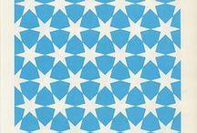 tessellation/pattern