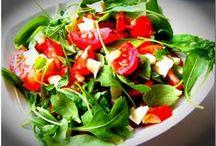 Egészséges Receptek / Gyors, Modern, Egészséges ételek