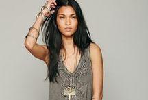 Fashion...Hair & Beauty