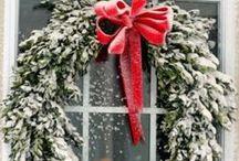 Holiday Season... New Year...Decor...Recipes...Ideas