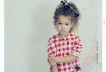 My Granddaughters...Fashion Ideas