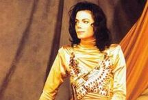Michael Jackson / Because real music died with him.