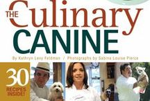 CWVRG: Dog Tested Recipes / Dog tested recipes that your dog/s will love