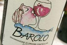 23.01.2015 - Piamonte / #Vino