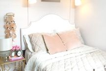 Le Boudoir / Beautiful bedrooms
