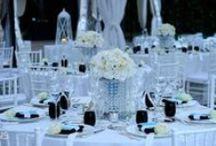 Villa Appia Antica / destination wedding