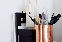 Garnishing Co. Branding / Brand board for Garnishing, Co.