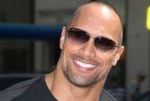 The rock / Hot man en goeie acteur!