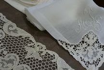 Lace Tablecloth / Burano Collectors - tovaglia merletto ad ago - Antique Tablecloth Needlepoint Lace