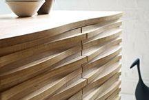 furniture - details / Möbeldesign und schöne Details