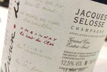 24.07.2015 - Champagne + Mix / #Vino