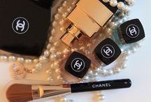 ❤️ Chanel / Everything Chanel from Bags to Clothes, Make Up to Perfume because I ❤️ Chanel! #TheBeautyAddict