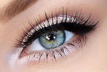 Eye Candy / Eye Make Up Ideas, Tips and How-To Guides! #TheBeautyAddict