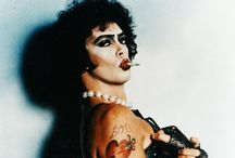 I ❤️ Rocky / My Obsession with The Rocky Horror Picture Show! #TheBeautyAddict