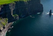 Via Irlanda...