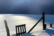 *snow*snow*lovely*winter*