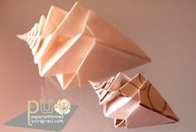 Artful boxes, vases, bottles / Artful boxes: origami boxes, puzzle boxes, perfume bottles and many others.