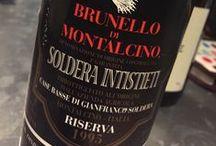 06.05.2016 - Toscana + Mix / Vino Wine