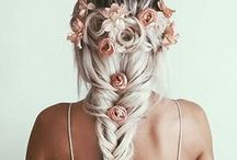 Inspo / Hair, make-up, cupcakes and other things we love.
