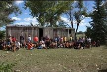 CWVRG Palooza 2016 / Our Annual Reunion, Picnic, and Fundraiser for Colorado/Wyoming Vizsla Rescue Group. This year we had about 73 people attend along with over 60 of their furbabies