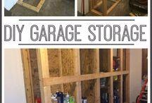 home - garage