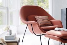 My Chair Crush / Beautiful Modern Chairs