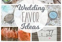 Wedding Favors / Make your wedding day an even more memorable. Check out latest wedding favors trends. Beautiful ideas like soaps, skin products, candles, sweets and more..