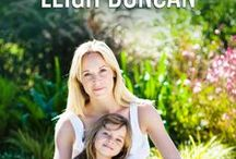 Butterfly Kisses / Butterfly Kisses is the first book in The Orange Blossom series, the latest in heartwarming Women's Fiction from National Readers' Choice Award winner, Leigh Duncan.