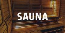 Sauna / In unserer mitunter sehr hektischen Welt ist es ein Luxus, sich mit Entspannung und Wellness Zuhause eine Auszeit zu nehmen und sich rundum zu verwöhnen. Wer eine Sauna in den eigenen vier Wänden hat, erlebt Erholung pur.
