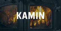 Kamin / In den kalten Jahreszeiten sind Kamine und Öfen Wärmespender mit riesigem Gemütlichkeitsfaktor. Das leise knistern lässt eine einmalige Wohlfühlatmosphäre entstehen und bringt Wärme und Geborgenheit in die eigenen vier Wände.