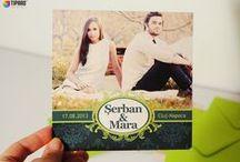 Produse personalizate nunta / Produse personalizate de nunta pe http://www.tiparo.ro/
