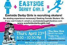 Eastside Derby Girls - Shelby Township, MI