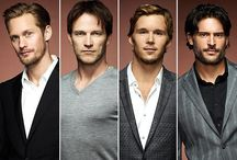 True Blood Hotties / by Male Hotties