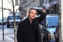 Timothy Olyphant / by Male Hotties