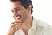 Hugh Dancy / by Male Hotties