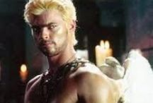 Karl Urban / by Male Hotties
