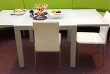 Clearmac® Quartz flooring / A quartz based flooring system for use both indoors and out.