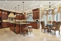 Interior Design / Brilliant interior design and wonderful home decorating ideas anyone can use