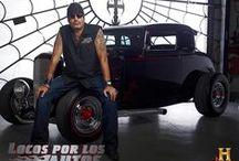 SERIALES QUE ADORO / LO MEJOR DEL GENERO DE TV  / by JEAN LUI Chavez Gonzales